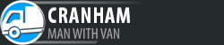 Man with Van Cranham